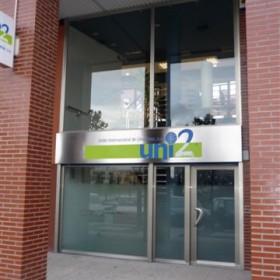 Oficinas Uni 2 Vitoria
