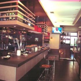 Cafe Zuia Murguia