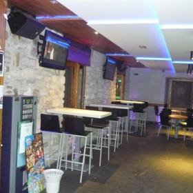 Bar Roa Treviño