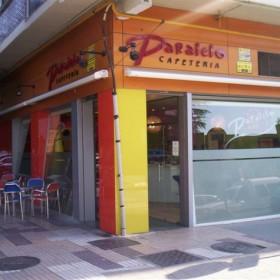 Cafe Paralelo