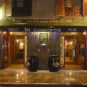 Pub La comarca